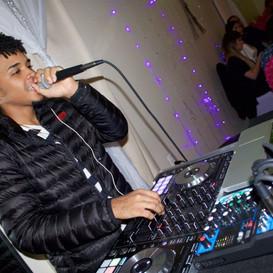 DJ chulo manuel