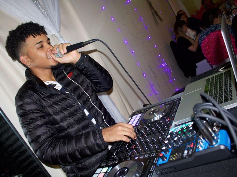 DJ Availiable