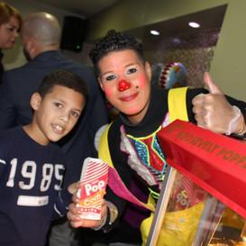 tini the clown