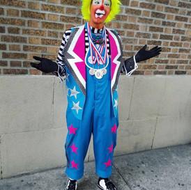 kikito the clown