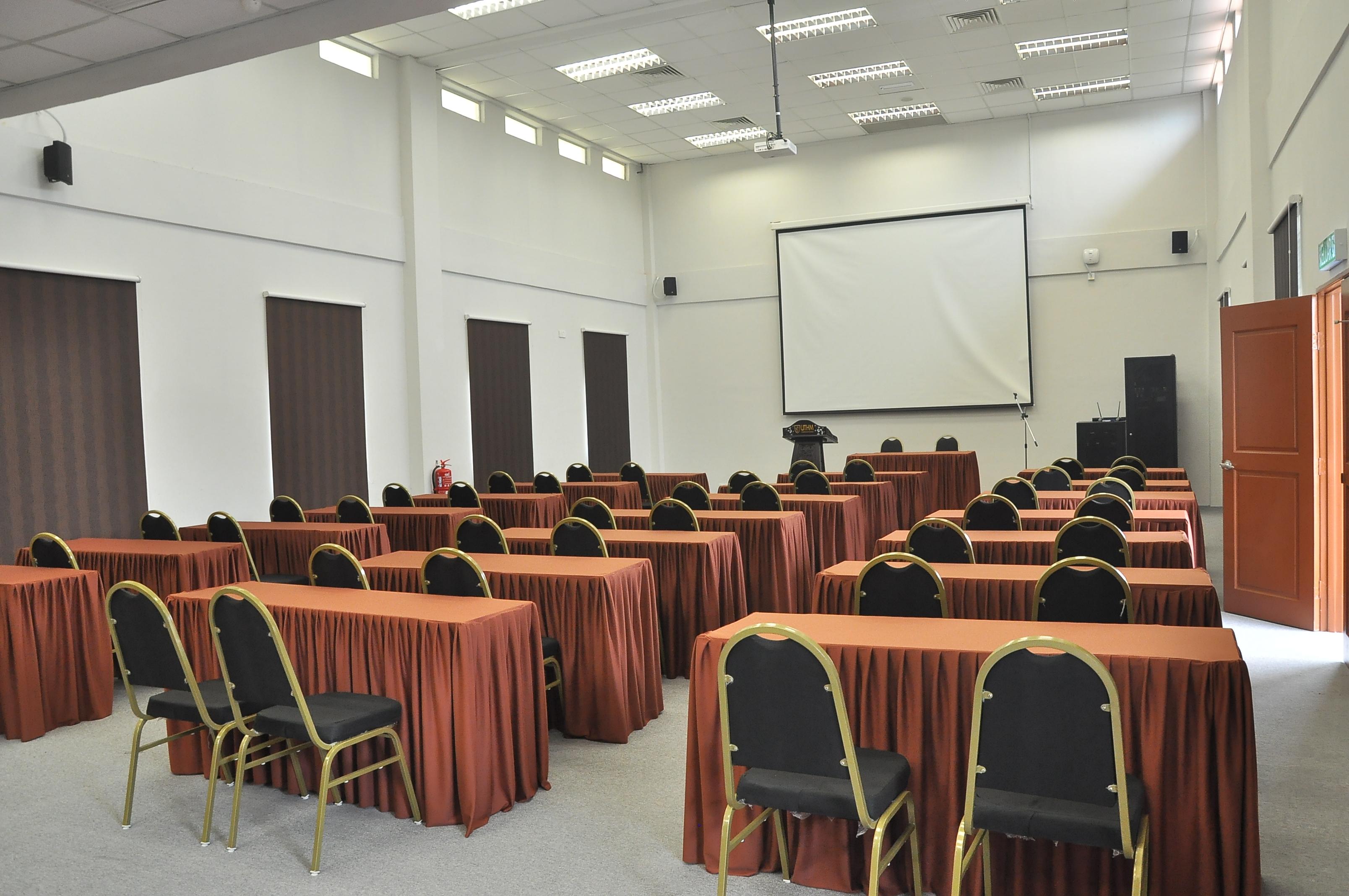 Dewan Seminar Rafflesia