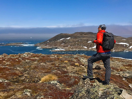 Traveling through Newfoundland part 2.