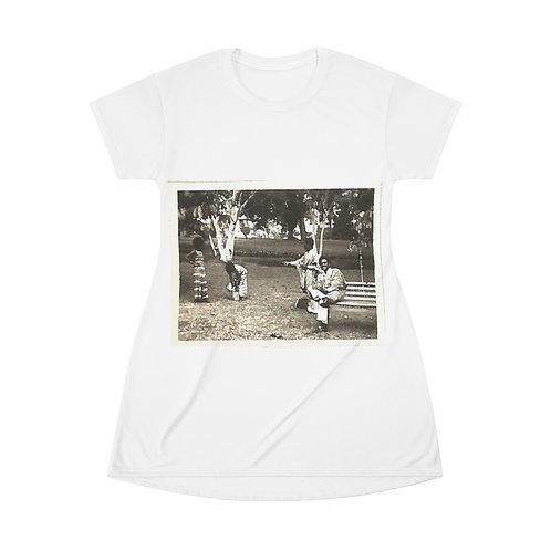 Favorite T-Shirt Dress