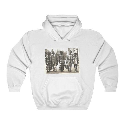 PICNIC Hooded Sweatshirt