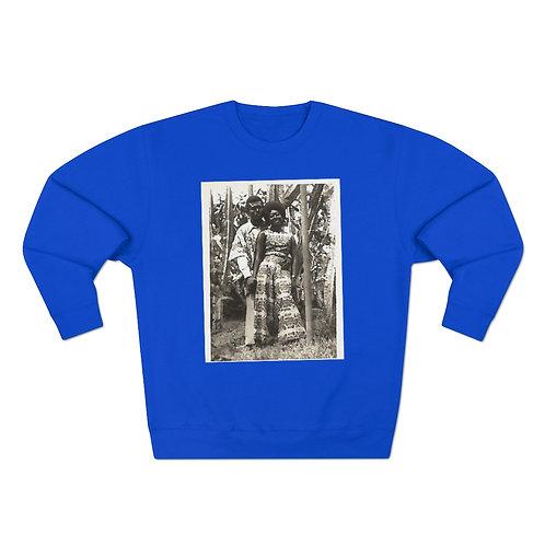 Lovers Crewneck Sweatshirt