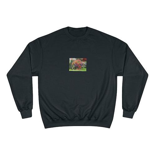 Landscape Garden Sweatshirt