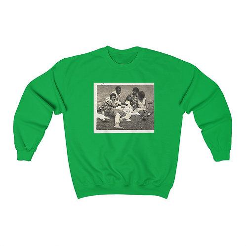Good Picnic Crewneck Sweatshirt