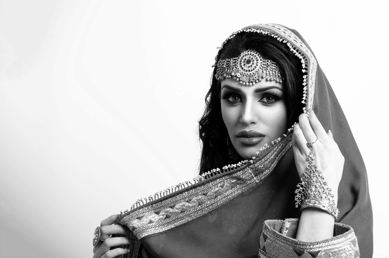 Afghan Model