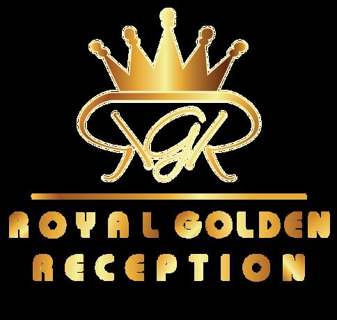 Royal Golden Reception