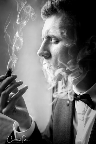Cigar by Antony