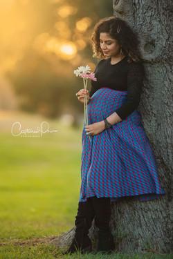 Pregnancy Photographer Burwood