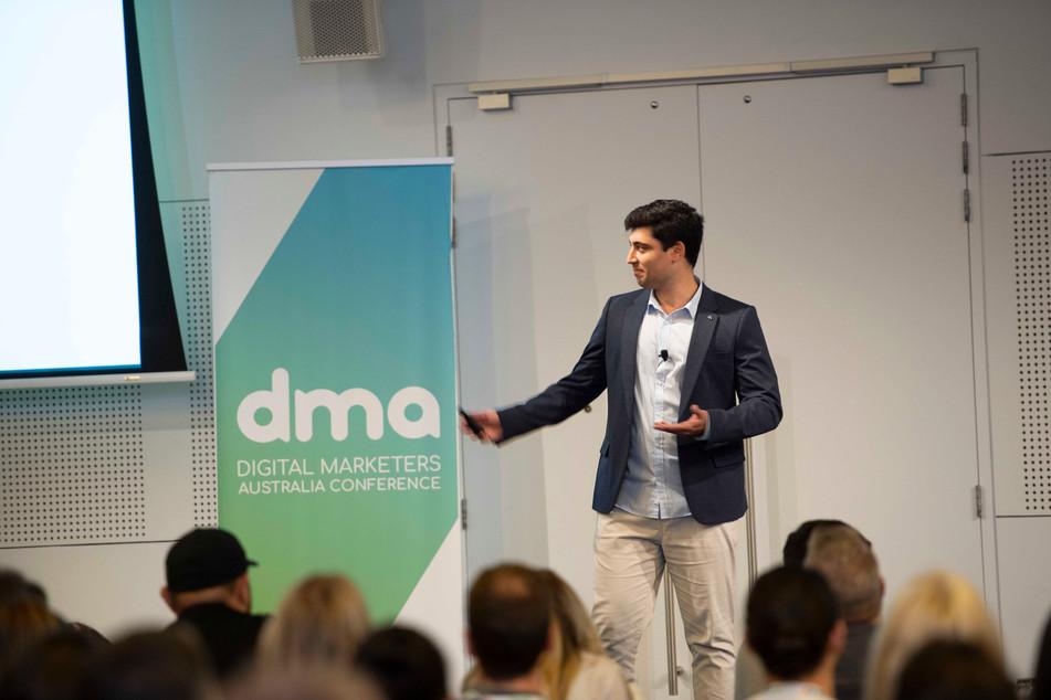 Digital Marketers Australia