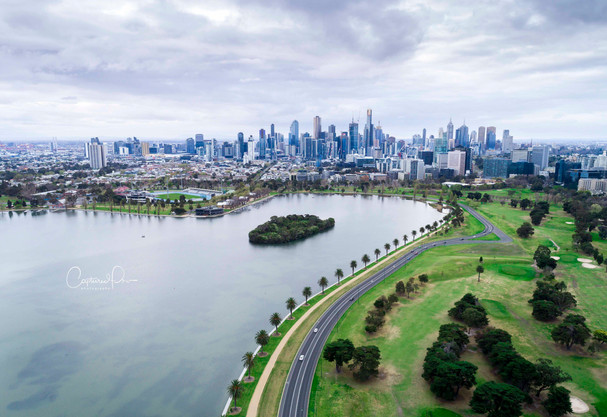 Albert Park & Lake