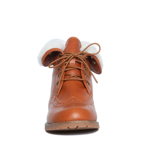 Leather Boots Yellow Earth Australia