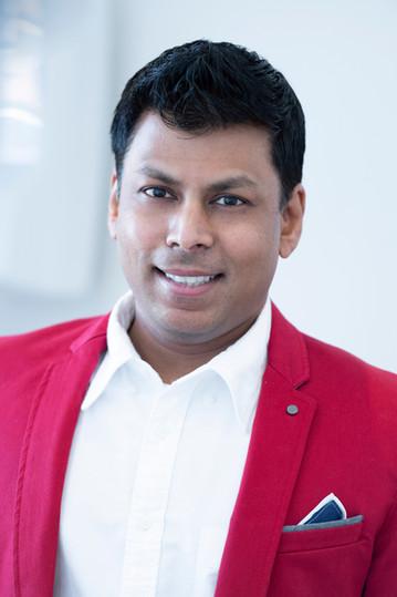Dr Kasen Somana