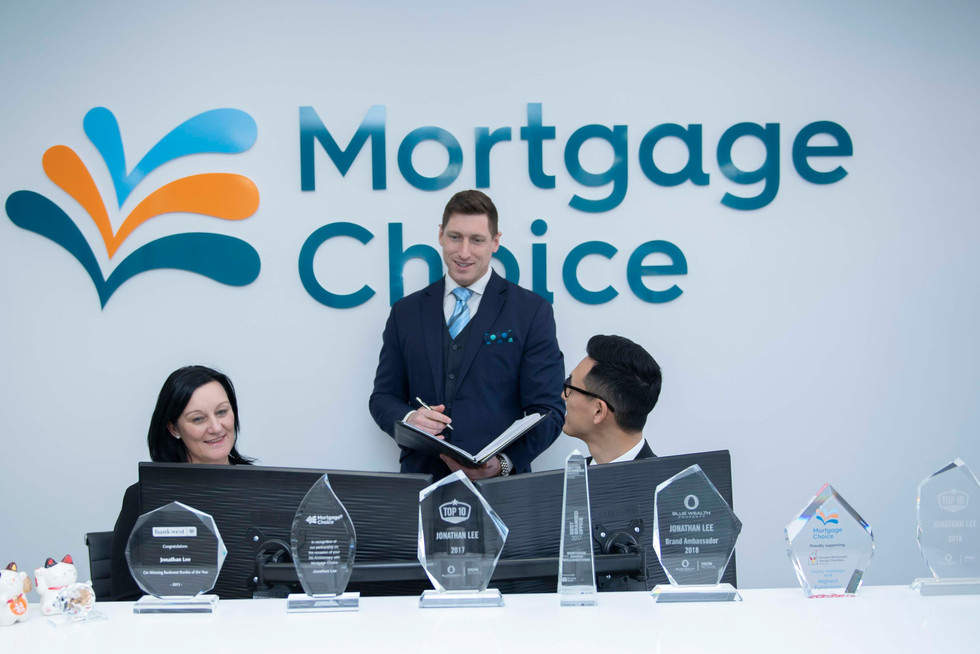 Mortgage Choice Williamstown