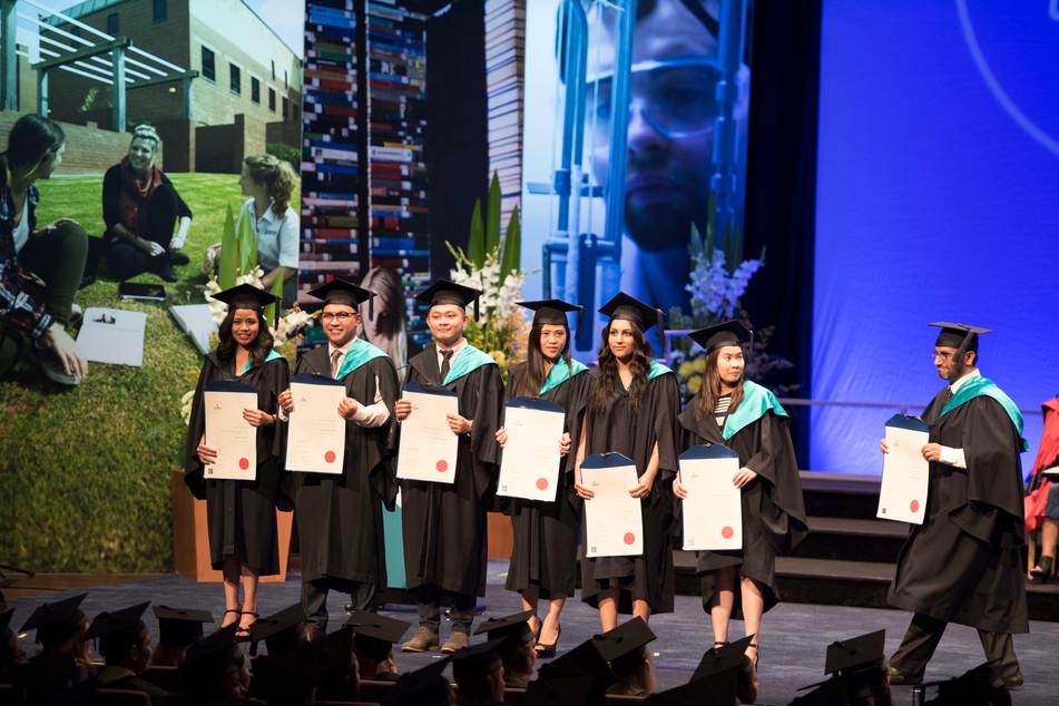 Deakin University Geelong Campus