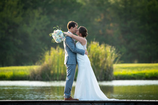 Jennifer & Nick's Wedding | Old House Vineyard Culpeper, Virginia Wedding Photographer