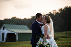 Rappahannock, Virginia Wedding Photographer