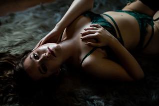 Lindsey | Culpeper, Virginia Boudoir Photographer