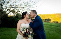 Rixeyville, Virginia Wedding Photographer