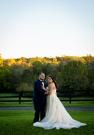 Rixeyville, Virginia Wedding Photographer