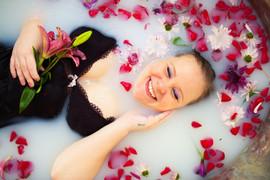 Rixeyville Milkbath Photographer