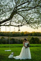 Culpeper, Virginia Wedding Photographer