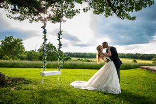 Abigail & Rick's Wedding | Rixey Manor, Virginia Wedding Photographer