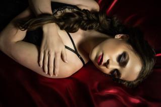 Heather | Culpeper, Virginia Fine Art Boudoir Photographer