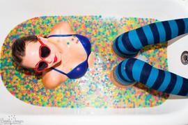 Culpeper Milkbath