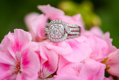Engagement Ring Virginia Wedding Photographer