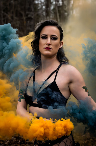 Kira | Culpeper, Virginia Fine Art Boudoir Photographer