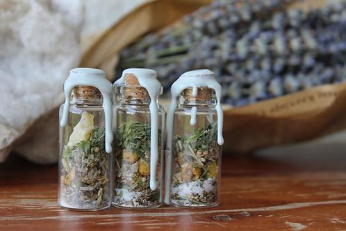 Purification Spell Jar
