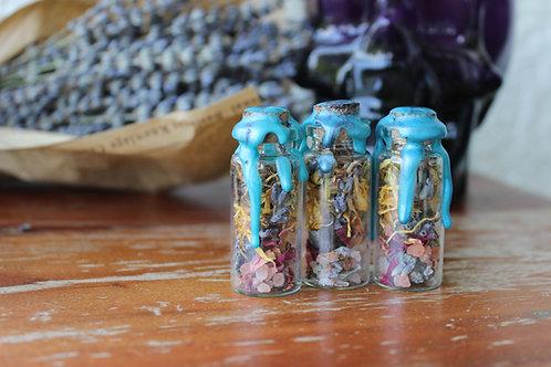 Anti-Anxiety Spell Jar