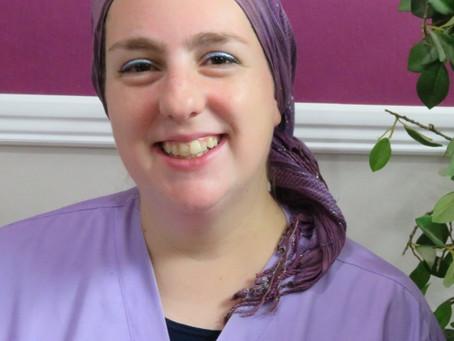 Practitioner Spotlight: Esther Hornstein, L.Ac. Acupuncturist