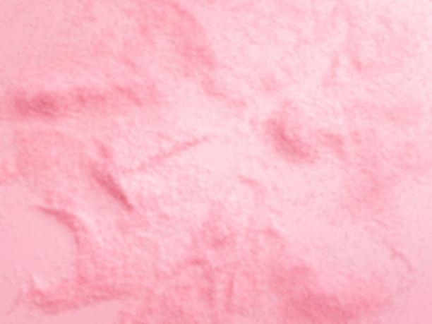 ピンクのシュガー