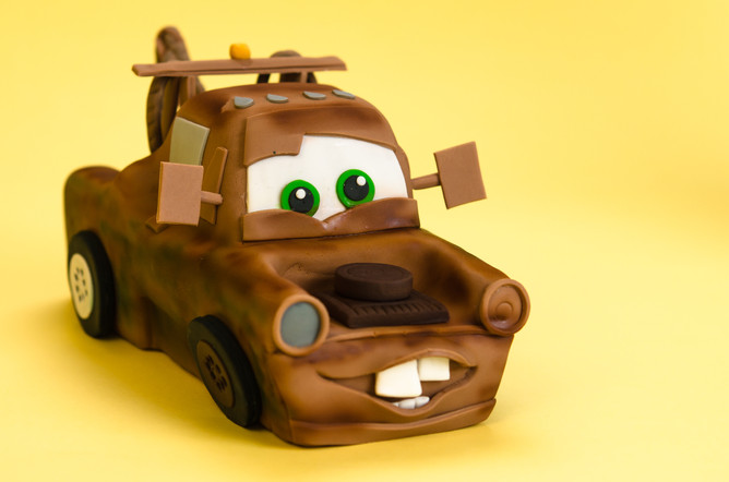 Toy Story Cars