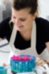 Curso doce e bolo artistico, bolacha decorada, pirulitos de bolabacha, Mariana Vincenzi