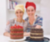 curso Naked Cake