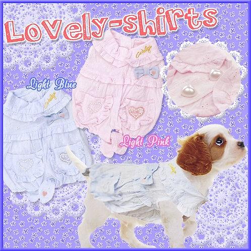 Lovery-Shirts(国産品)