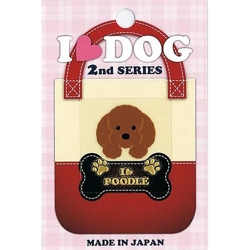犬種別ステッカー(全11種類)