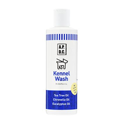 ケンネルウォッシュ消臭用スプレーボトル付き(10倍希釈150ml))
