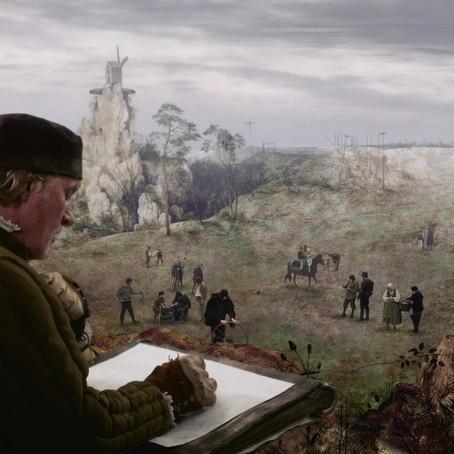 Tra comprensione ed ascesi –              La Passione di Majewski e Bruegel