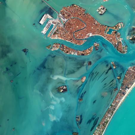 Viva Venezia! Poi un'intervista a Salvatore Settis
