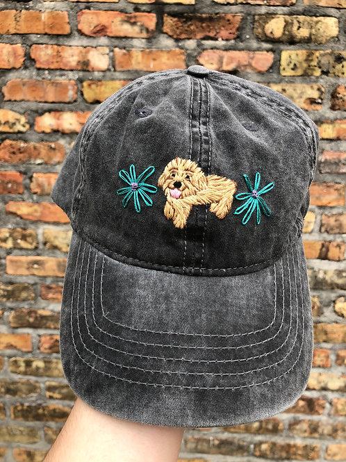 Terrier Cap