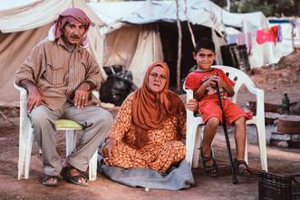 Fasala, from Al-Hasakah, Syria