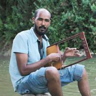 Yikealo Beyenne, 31 years old, from Anan, Eritrea