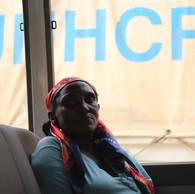 Rosary, 62 years old, from Bujumbura, Burundi