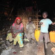 Widuhari Rukara, 40 years old, from Kalehe, D.R. Congo